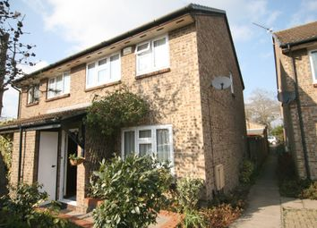 Thumbnail 3 bed semi-detached house for sale in Pedley Road, Dagenham