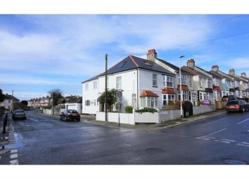 Thumbnail 3 bed semi-detached house for sale in 40 Fircroft Road, Plymouth, Devon