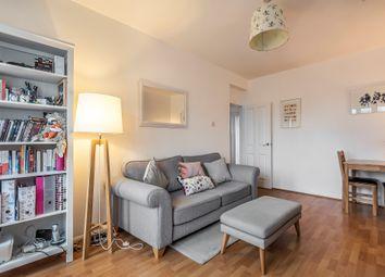 Thumbnail 1 bedroom flat for sale in Lochinvar Street, London