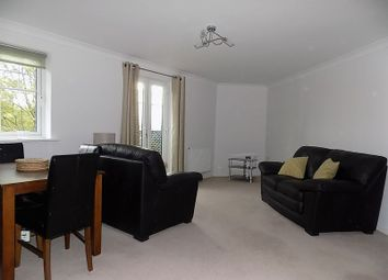 Thumbnail 2 bedroom flat to rent in Mackley Close, South Shields