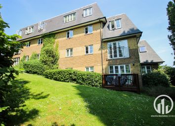Thumbnail 2 bed maisonette for sale in Manor Way, London