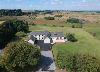 Thumbnail 7 bed detached house for sale in Strathaven