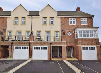 Thumbnail 4 bed town house for sale in Eden Walk, Bingham