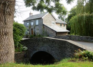 Thumbnail 4 bed property for sale in Llanthomas Lane, Llanigon, Hay-On-Wye