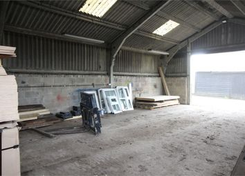 Thumbnail Commercial property to let in Crumps Farm, West Road, Sawbridgeworth, Hertfordshire