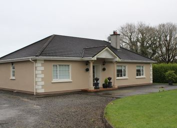 Thumbnail 4 bed bungalow for sale in Oaklands, Coolbunia, Faithlegg, Waterford