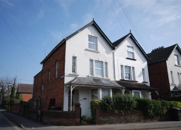 Thumbnail 5 bed semi-detached house for sale in Craven Road, Newbury