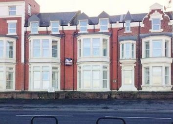 Thumbnail 1 bed flat to rent in 28 Kittiwake House, Promenade, Whitley Bay