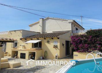 Thumbnail 2 bed villa for sale in 46780 Oliva, Valencia, Spain