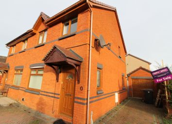 Thumbnail 3 bed semi-detached house for sale in Ashwood Parade, Aberdeen