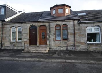 Thumbnail 3 bed cottage to rent in Drygate Street, Larkhall