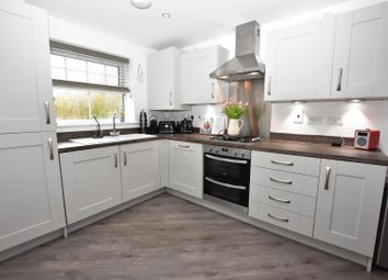 Thumbnail 3 bed semi-detached house for sale in Blackthorn Road, Hazel Grove, Stockport