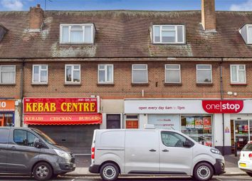 Thumbnail 3 bedroom maisonette for sale in Long Lane, Bexleyheath, Kent