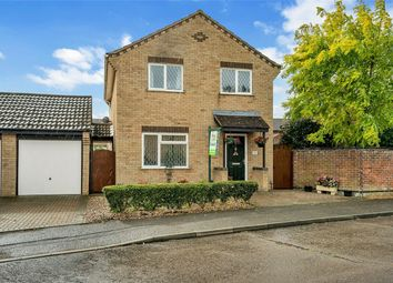 Crane Street, Brampton, Huntingdon PE28. 4 bed detached house