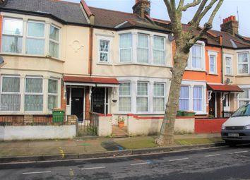 Thumbnail 3 bedroom terraced house for sale in Henniker Gardens, East Ham