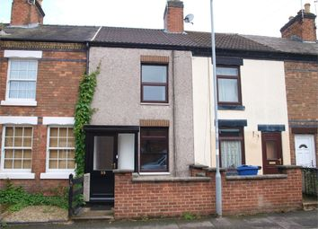 Thumbnail 2 bed terraced house to rent in Astil Street, Stapenhill, Burton-On-Trent, Staffordshire