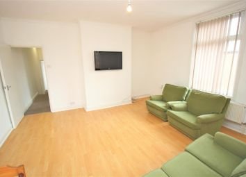 Thumbnail 5 bed end terrace house to rent in Dunstan Street, Liverpool