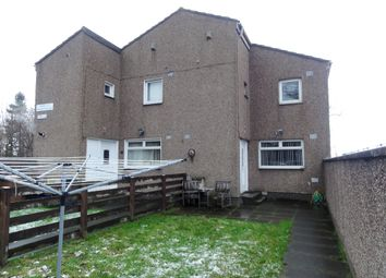 Thumbnail 3 bed semi-detached house for sale in 2 Cavalry Park Drive, Duddingston/Edinburgh
