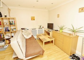 Thumbnail 1 bed terraced house to rent in Partridge Close, London