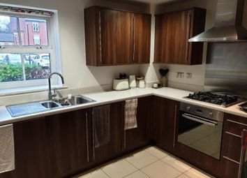Thumbnail 2 bed flat to rent in Horseshoe Crescent, Great Barr