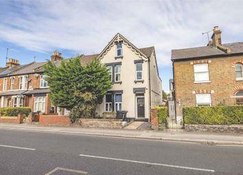 Thumbnail Flat for sale in New Windsor Street, Uxbridge, Greater London