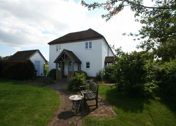 Thumbnail 4 bed semi-detached house to rent in Vanners Lane, Enborne, Newbury