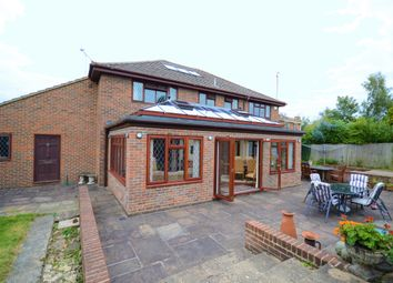 Thumbnail 6 bed detached house for sale in Beechwood Avenue, Tilehurst, Reading