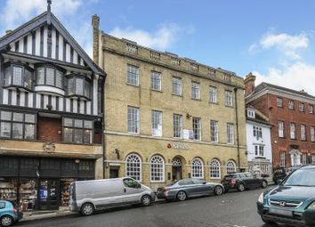 Thumbnail 2 bed flat for sale in 55 High Street, Arundel, West Sussex