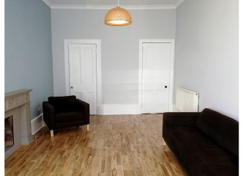 Thumbnail 1 bedroom flat to rent in 58 Roslea Drive, Glasgow