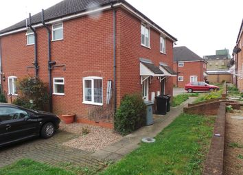 Thumbnail 1 bed town house to rent in Rycroft Street, Grantham
