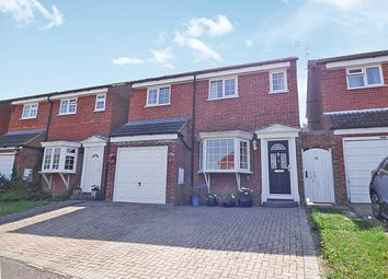 Thumbnail 4 bedroom detached house for sale in Ashgrove, Steeple Claydon, Buckinghamshire