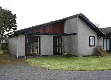 Thumbnail 2 bed detached house for sale in Laigh Isle, Isle Of Whithorn, Newton Stewart