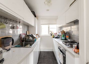 Thumbnail 2 bed flat to rent in Thorncroft Street, Nine Elms