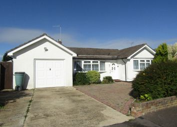Thumbnail 4 bed detached bungalow for sale in Greenfield Crescent, Waterlooville