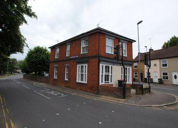 Thumbnail 2 bed flat to rent in Bridge Street, Leighton Buzzard