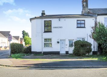 Thumbnail 1 bed maisonette for sale in Brunswick Road, Norwich