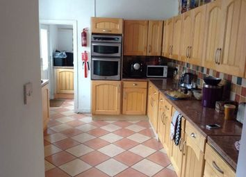Thumbnail 5 bed semi-detached house to rent in 9 Belle Vue Terrace, Treforest