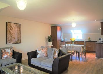Thumbnail 2 bed flat for sale in Rodley Lane, Rodley, Leeds