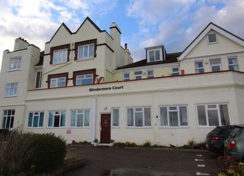 Thumbnail 5 bed flat to rent in Marine Parade East, Clacton-On-Sea