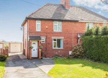 Thumbnail 3 bed semi-detached house for sale in Ghest Villas Doncaster Road, Costhorpe, Worksop