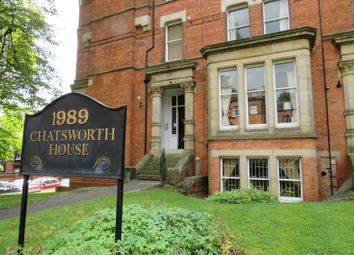 Thumbnail 2 bed flat to rent in Hyde Terrace, Leeds