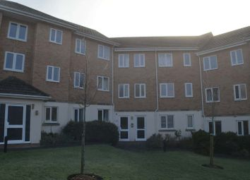 Thumbnail 2 bedroom flat to rent in Saxon Court, Thatcham