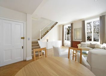 Thumbnail 2 bed flat to rent in Holland Park Avenue, Holland Park, London