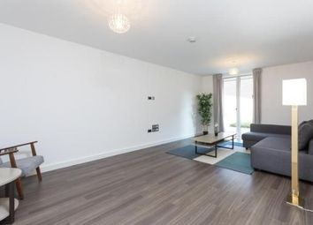 Thumbnail 3 bed flat to rent in 37 Park View Mansions, London