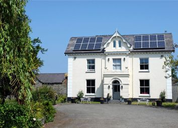 Thumbnail Hotel/guest house for sale in Caemorgan Mansion, Caemorgan Road, Cardigan, Sir Ceredigion