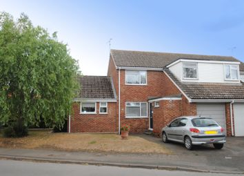 4 bed semi-detached house for sale in Old Moor Close, Wallingford OX10