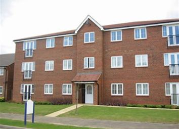 Thumbnail 3 bed flat to rent in Cunningham Avenue, Hatfield