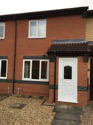 Thumbnail 2 bed property to rent in Hunters Drive, Metheringham, Lincoln