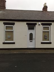 Thumbnail 3 bedroom cottage to rent in Willmore Street, Millfield, Sunderland