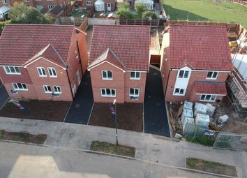 Thumbnail 4 bed detached house for sale in Bosworth Way, Long Eaton, Nottingham